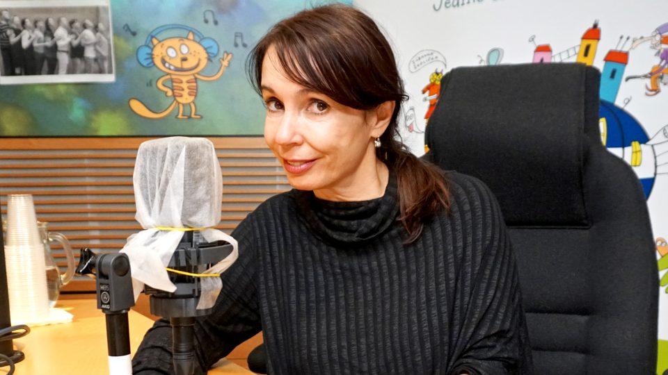 V roce 2020 v Hajajovi živě vystoupila i Nela Boudová