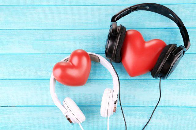 Znáte TOP 10 zamilovaných lovesongů?