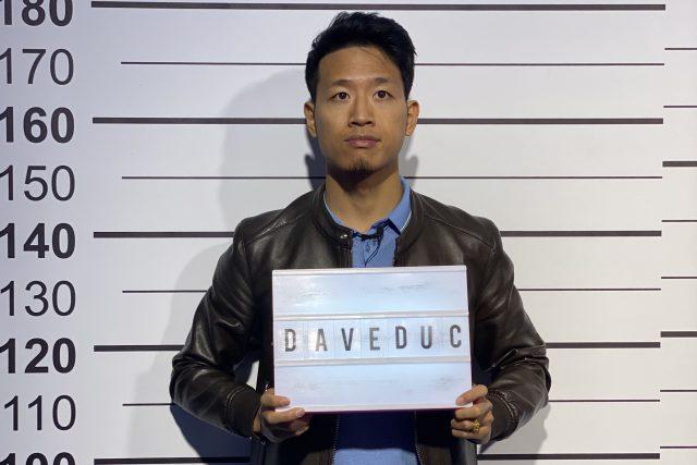 Influencer David Duc točí vtipná videa o vietnamské kultuře na sociální sítě