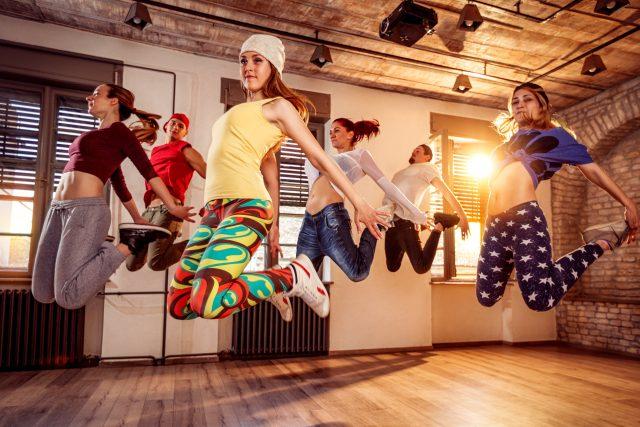 Tancování může být pěkná dřina. Ilustrační foto | foto: Shutterstock