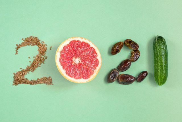 Dali jste si do nového roku nějaké předsevzetí?