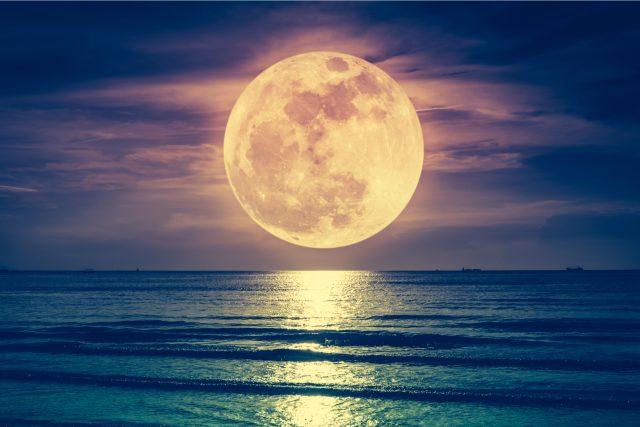 Co všechno víte o Měsíci?   foto: Shutterstock