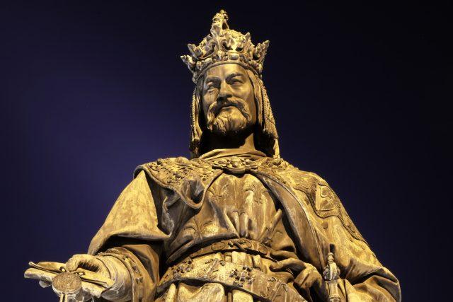 Karel IV. byl zajímavý panovník