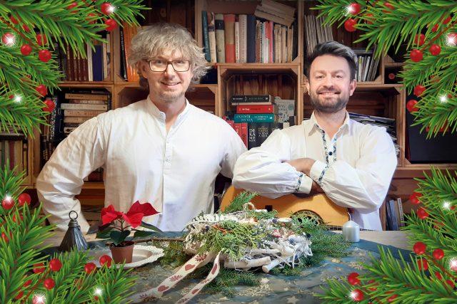 Zazpívejte si s námi vánoční písničku