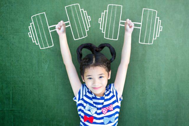 Cvičíte rádi? | foto: Shutterstock