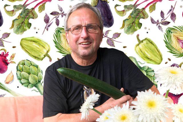 Zahradník Zahradník František Hlubocký