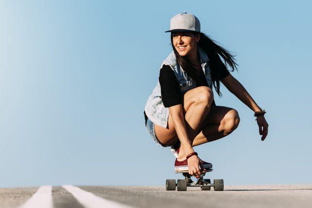 Hurá na prkna | foto: Shutterstock