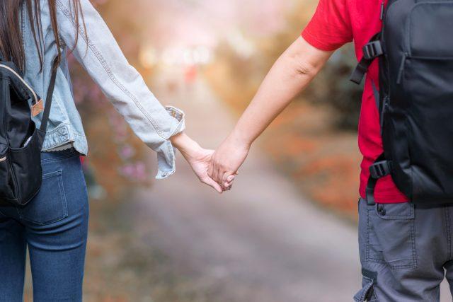 Řešíte problémy s láskou? | foto: Shutterstock