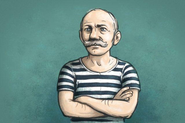 Kam se ztratil děda Vorlík? | foto: Kateřina Perglová,  Český rozhlas