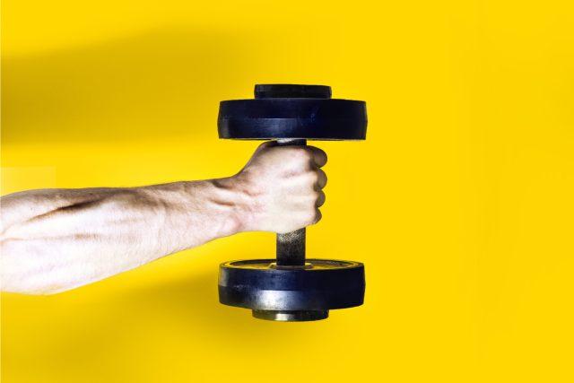 Sportujete rádi? | foto: Shutterstock