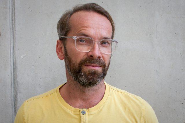 Herec Jan Révai je nadšený cestovatel