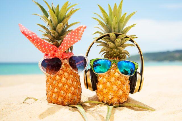 Pobavte se se Summerparádou a letními hity