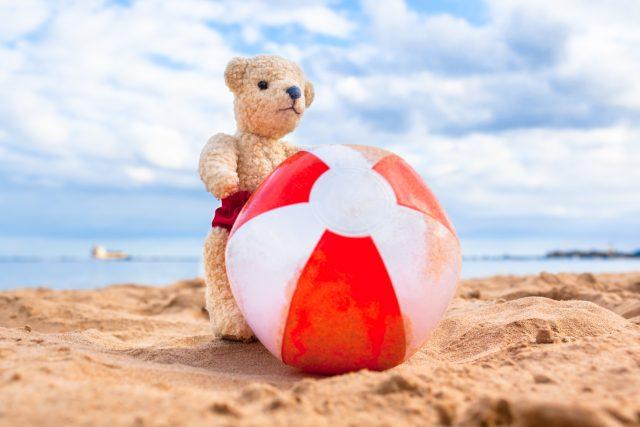 Zaplatili byste svému plyšákovi dovolenou? | foto: Shutterstock