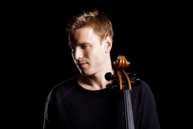 Písničkář Pavel Čadek je zakladatelem cellofolku