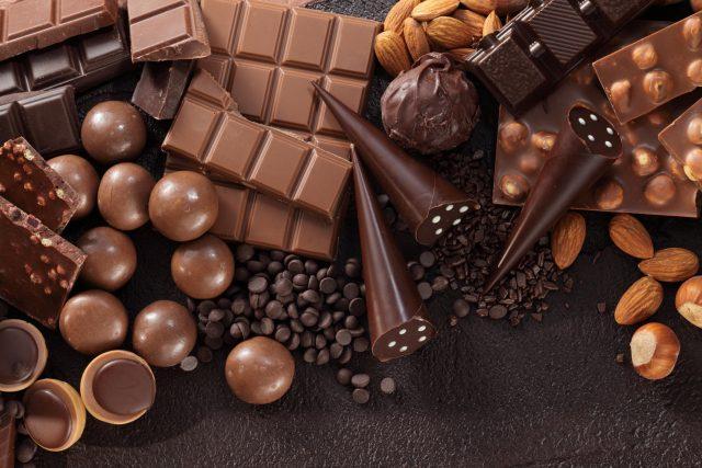Jak si vybrat dobrou čokoládu?   foto: Shutterstock