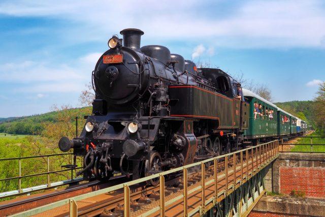 Co všechno víte o české železnici? | foto: Miroslav Kresac,  Shutterstock