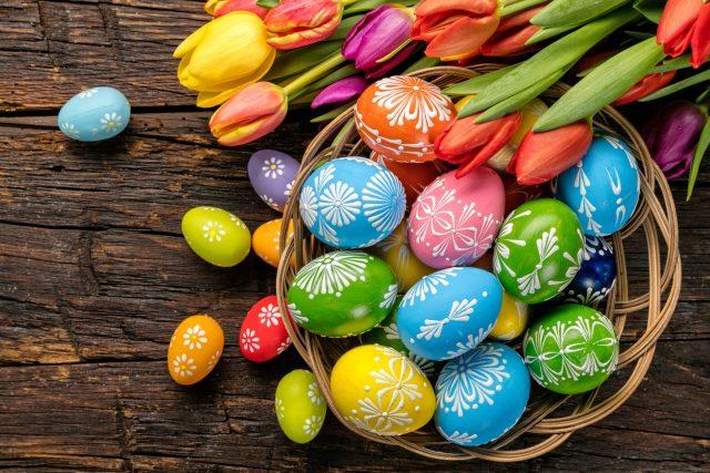 Jak se vám povede velikonoční kvíz?