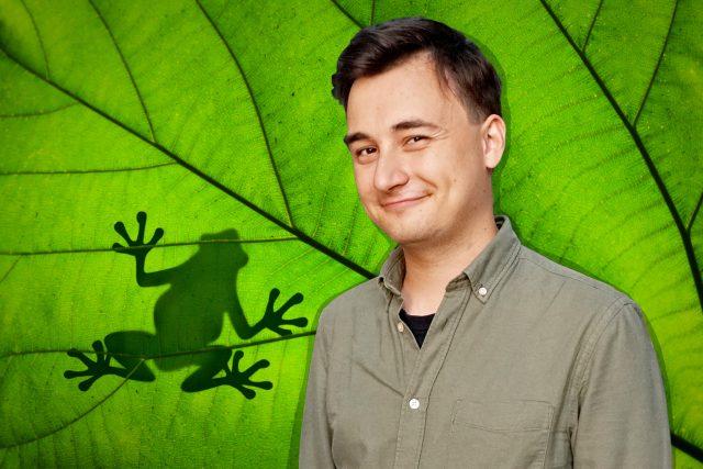 Vypadá Lukefry jako žabák?