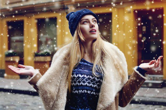 Jak se na Vánoce obléct stylově? | foto: Shutterstock