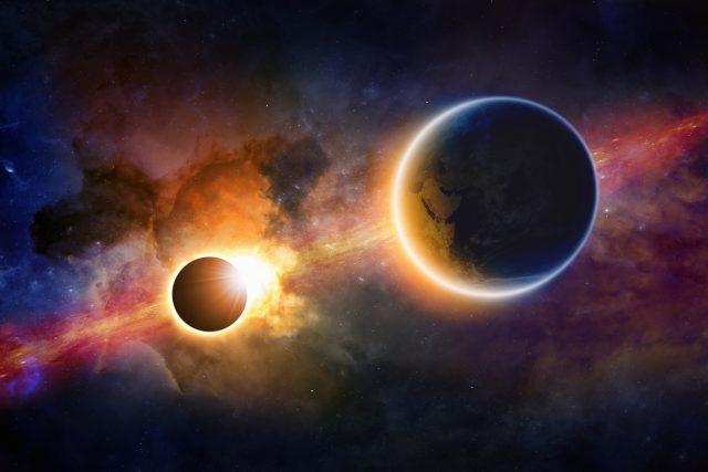 Odhalte tajemství vesmíru | foto: Shutterstock