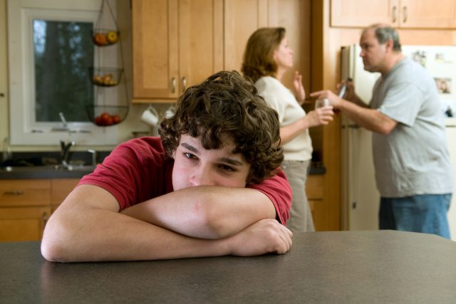 Je doma dusno kvůli alkoholu? | foto: Shutterstock