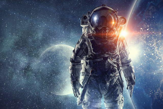 Zajímají vás tajemství vesmíru? Na Junioru je pro vás poodhalíme