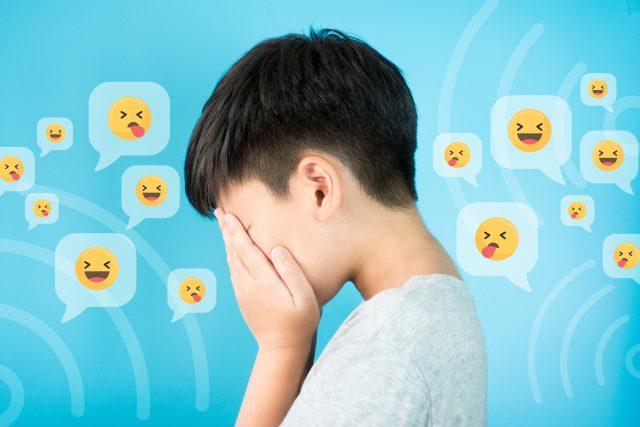 Kyberšikana může potkat každého. Jak proti ní bojovat?   foto: Shutterstock